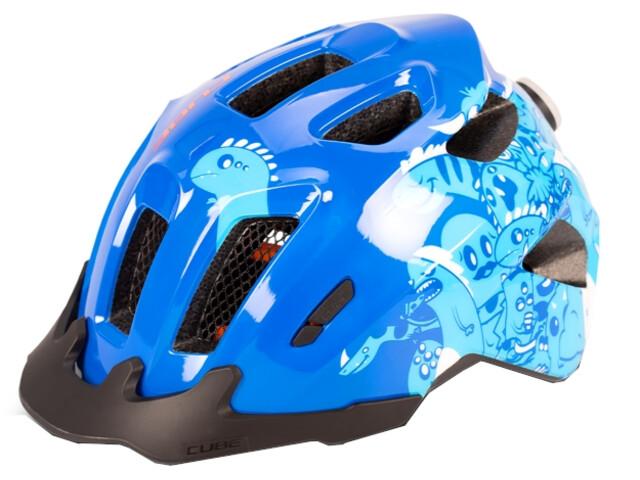Cube ANT Hjelm, blue